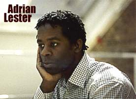 adrian lester movies and tv shows