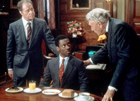 Food Commodities explained to Billy Ray Valentine in Trading Places